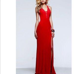 Faviana 7540 Formal Dress